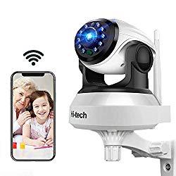 camera espion hitech