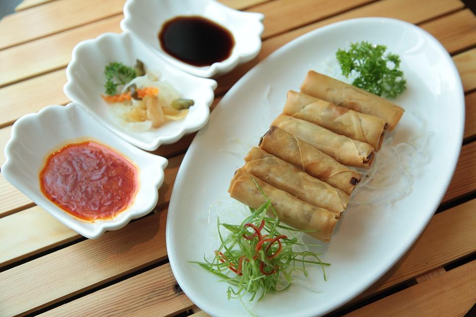 séjour culinaire Chine